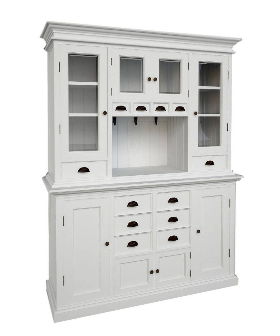 Sideboards: Awesome Cheap Kitchen Hutch Buffet Table Ikea pertaining to White Sideboards For Sale (Image 29 of 30)