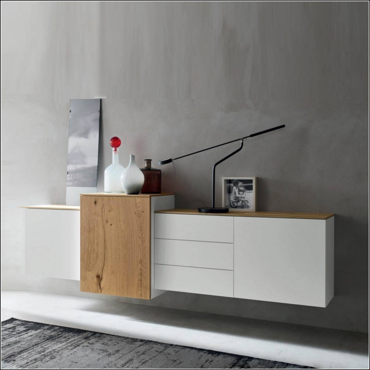 Sideboards | Best Living Room Design Ideas inside Grey Gloss Sideboards (Image 21 of 30)