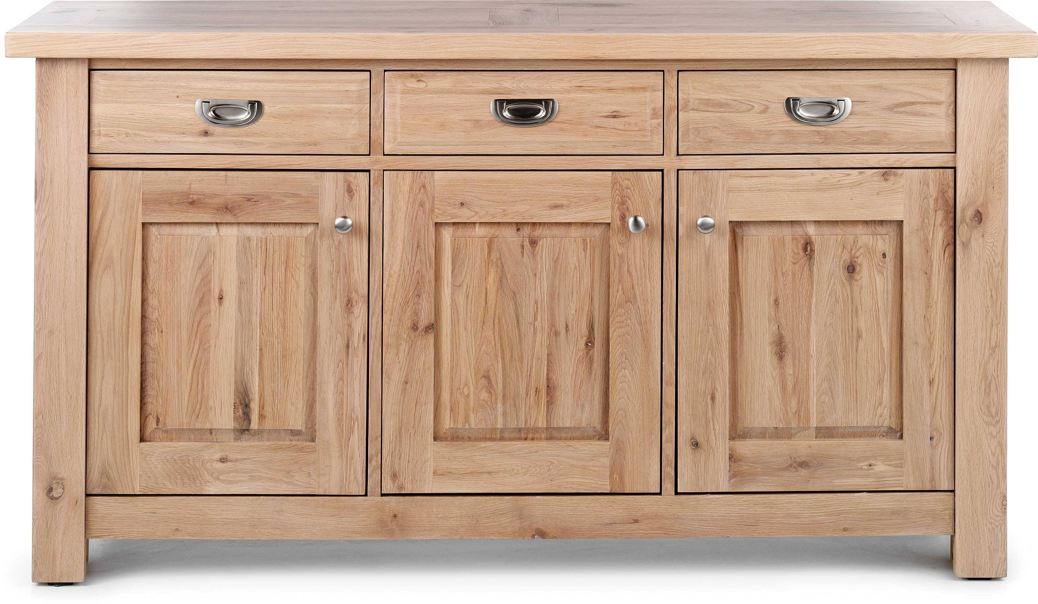 Sideboards - Cheshire Furniture Outlet in Light Oak Sideboards (Image 16 of 30)