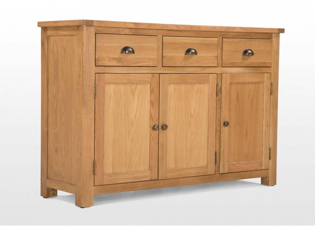 Sideboards | Dining Room Furniture Ireland - Ez Living Furniture in Tuscany Sideboards (Image 15 of 30)
