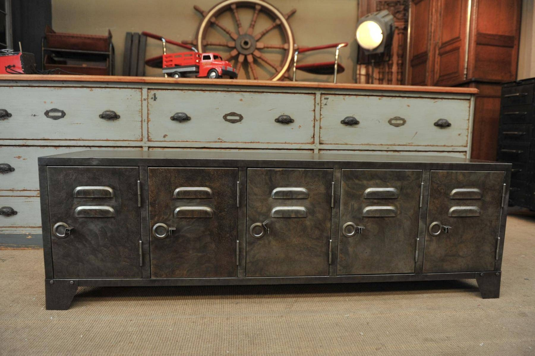 Featured Photo of Metal Sideboards