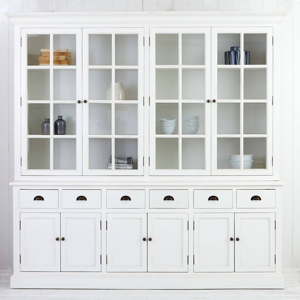 Sideboards. Inspiring Maple Buffet Table: Maple-Buffet-Table inside White Kitchen Sideboards (Image 20 of 30)