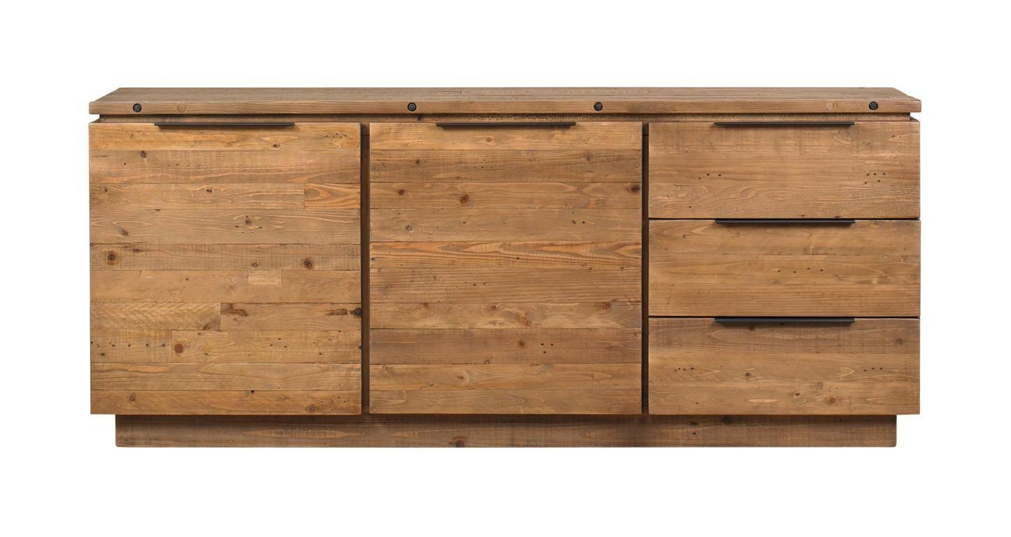 Sideboards. Inspiring Sideboard Cabinets: Sideboard-Cabinets throughout Wood Sideboards (Image 21 of 30)