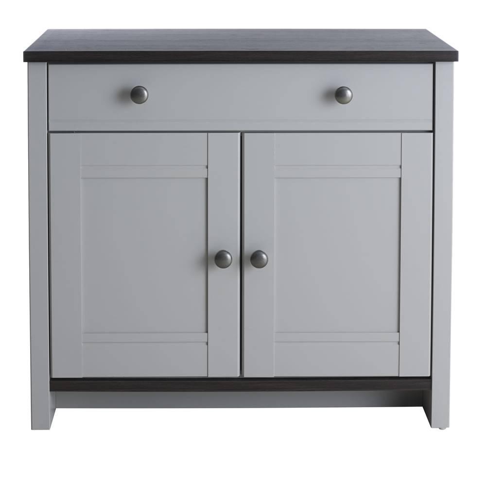 Sideboards: Interesting Kitchen Cabinet Hutch Ashley Furniture intended for Large Modern Sideboards (Image 30 of 30)