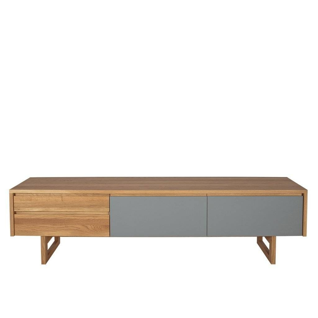 Sideboards. Interesting Low Sideboard: Low-Sideboard-Modern-Low intended for Low Sideboards (Image 25 of 30)