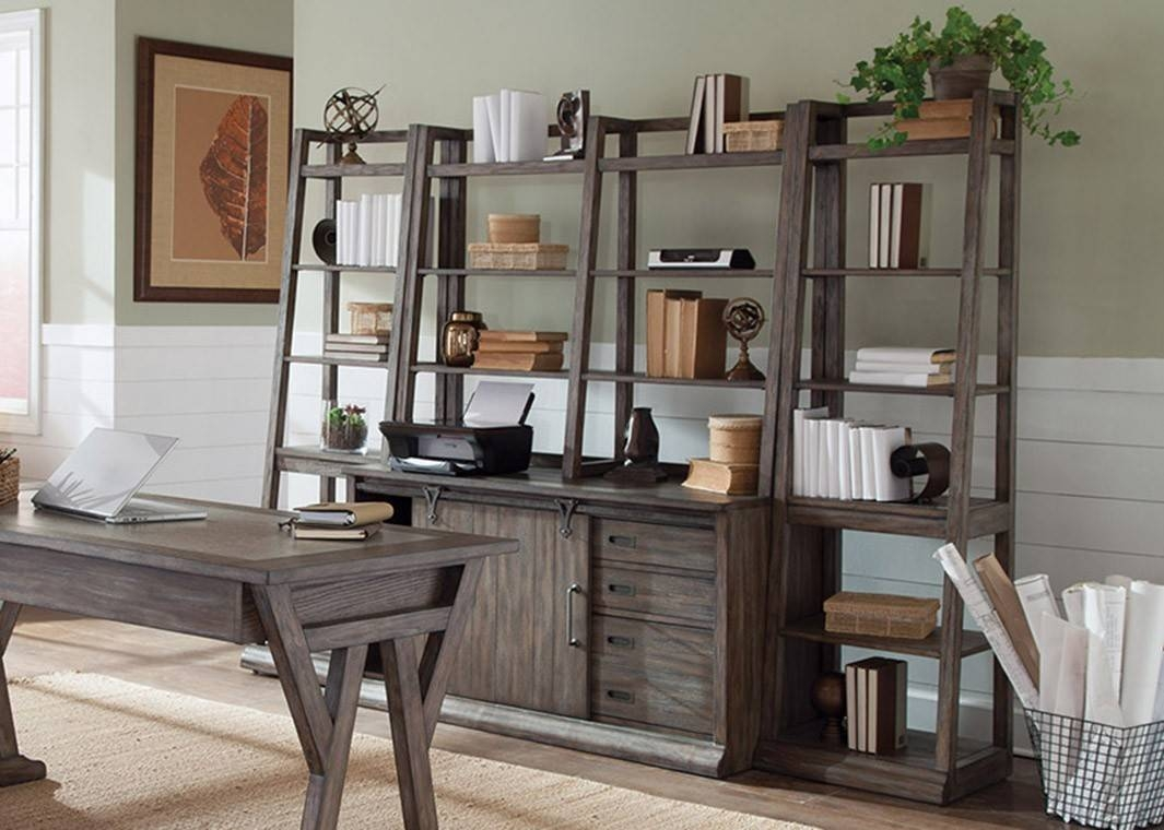 Sideboards. Interesting Rustic Credenza: Rustic-Credenza-Country with regard to Desk Sideboards (Image 28 of 30)