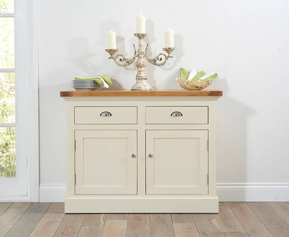 Sideboards | Living Room | Great Furniture Trading Company | The pertaining to Cream Sideboards (Image 25 of 30)