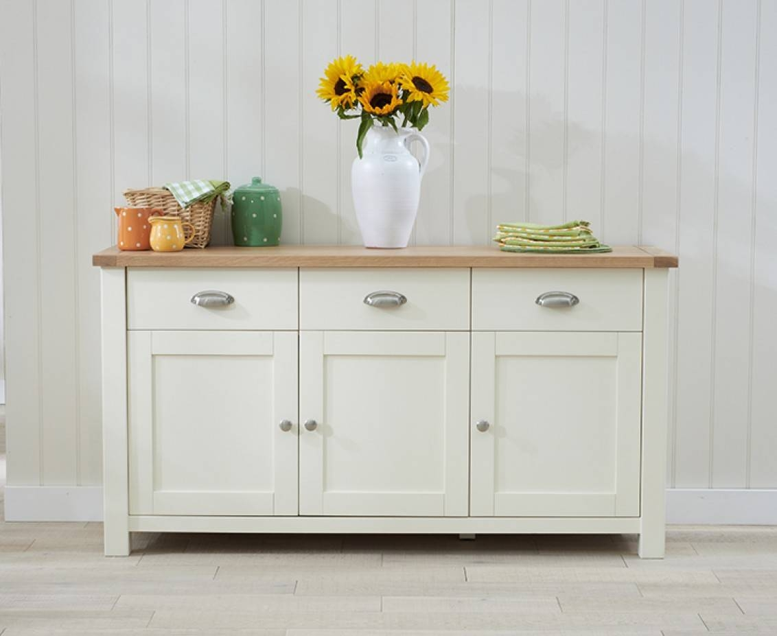Featured Photo of Cream Sideboards