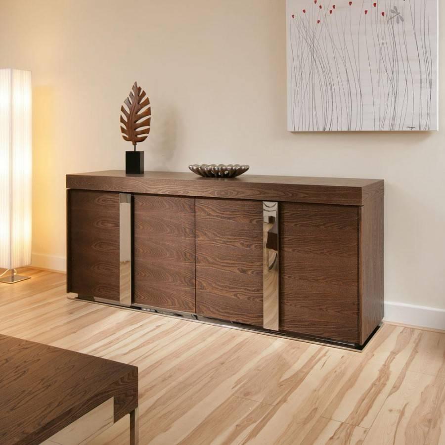 Sideboards: Marvellous Dark Sideboard Furniture Sideboard Buffet inside Dark Sideboards (Image 21 of 30)