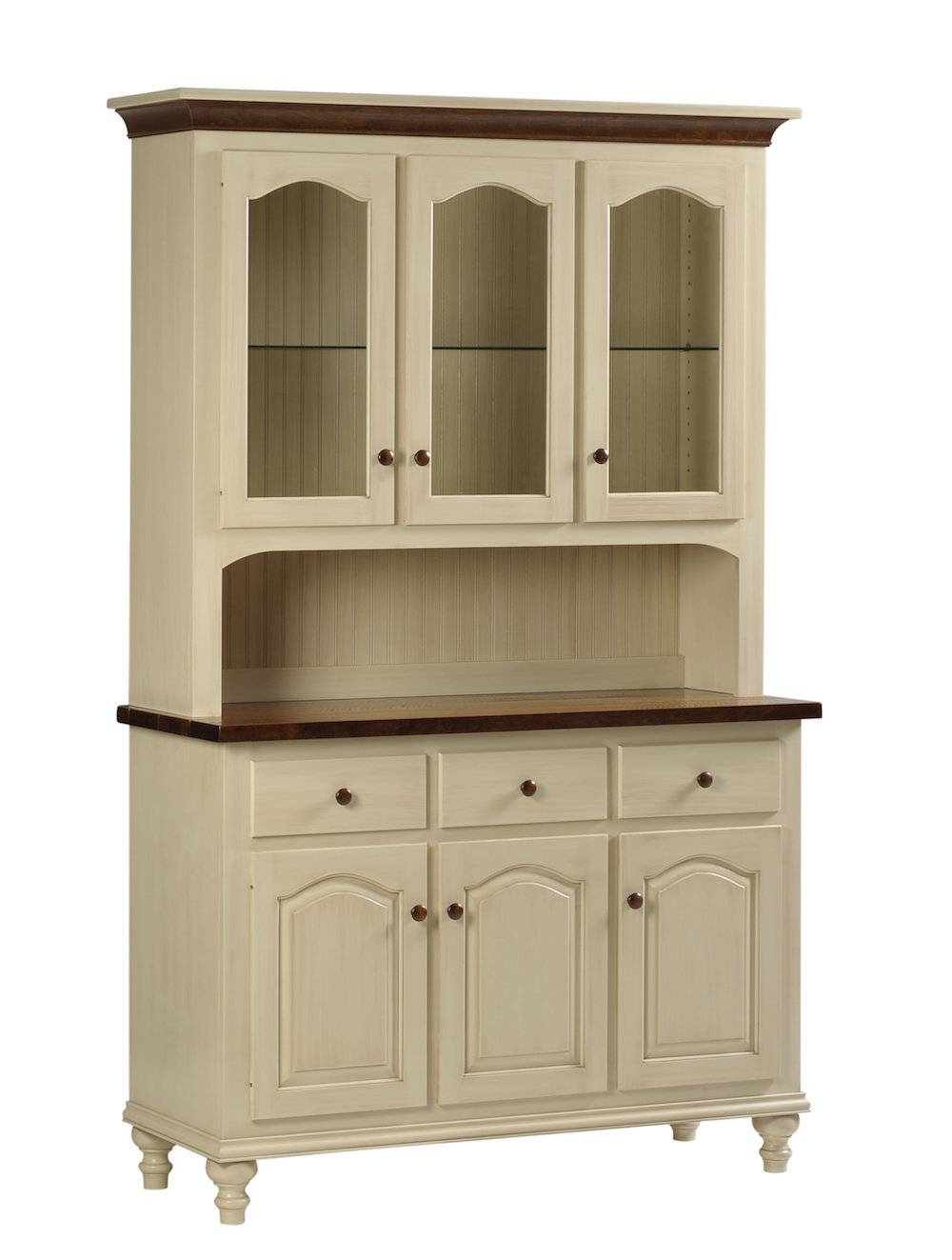 Sideboards. Outstanding Country Hutches And Buffets: Country with regard to French Country Sideboards (Image 30 of 30)