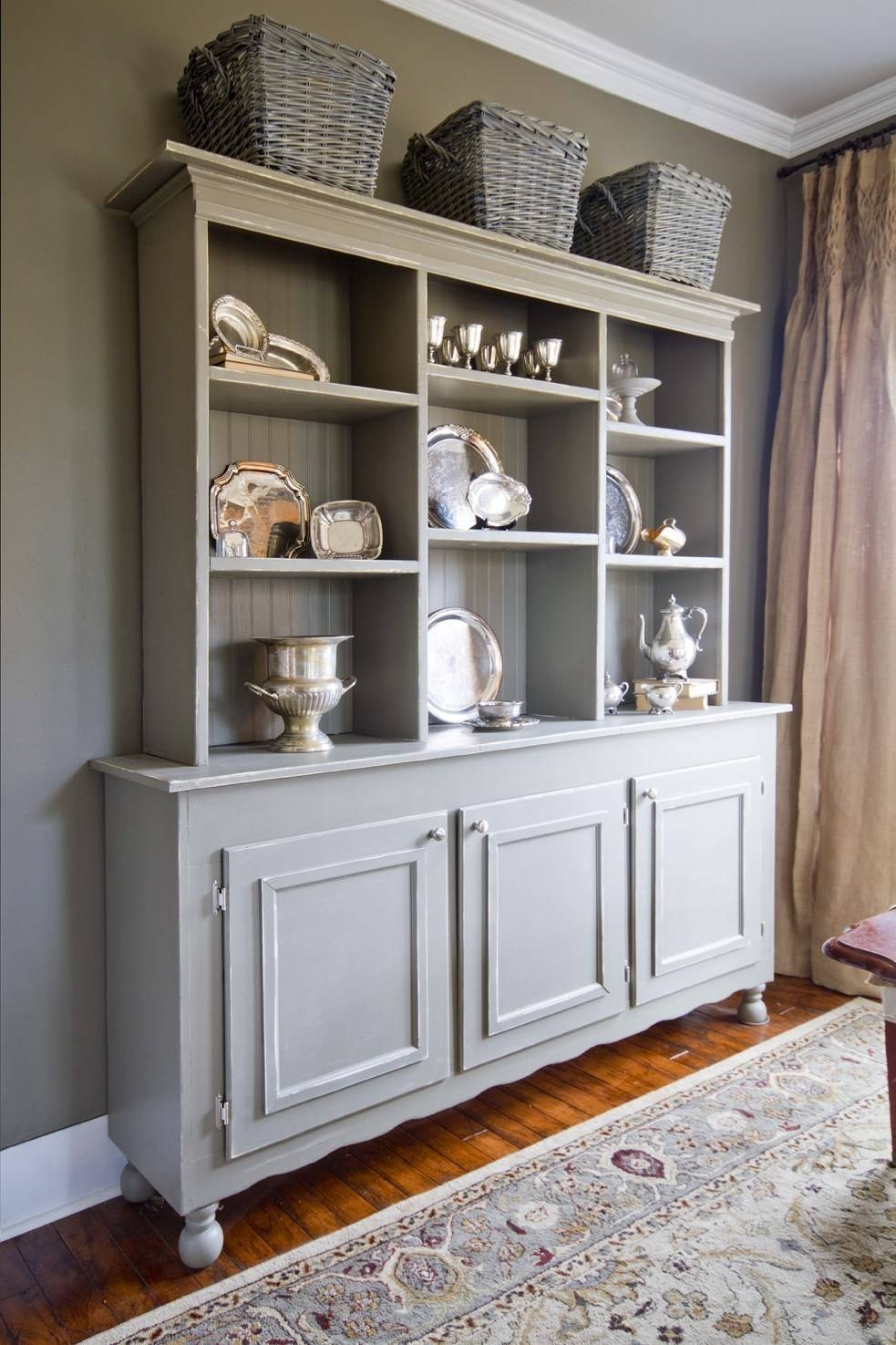Featured Photo of 12 Inch Deep Sideboards
