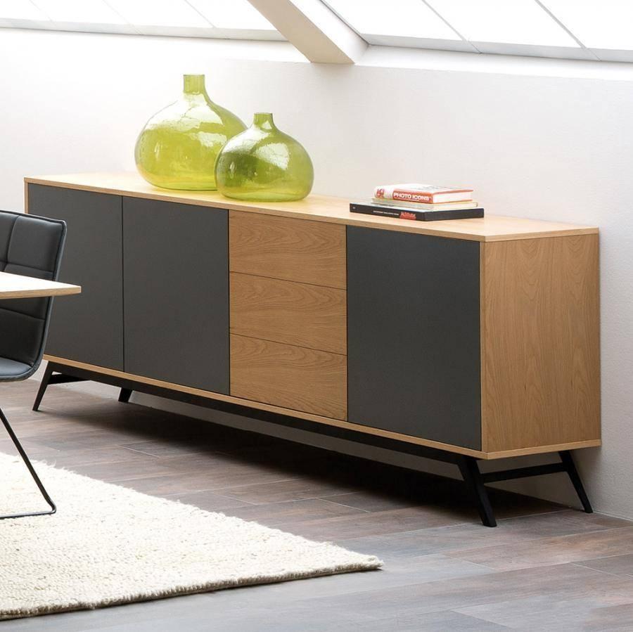 Sideboards. Stunning Modern Sideboards: Modern-Sideboards pertaining to Dark Sideboards (Image 17 of 30)