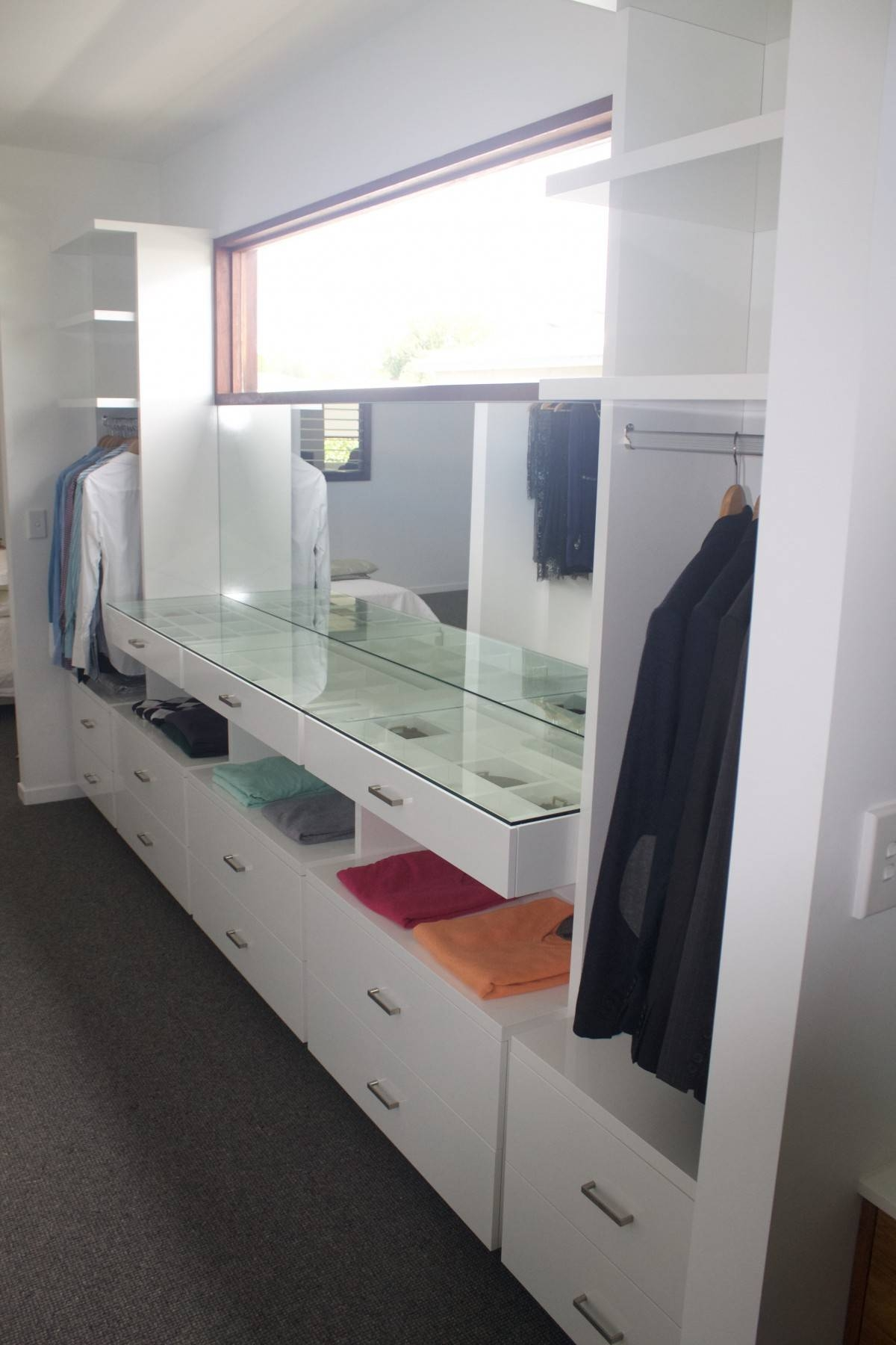 Signature Wardrobes – Just Wardrobes & Storage Intended For Signature Wardrobes (View 10 of 15)