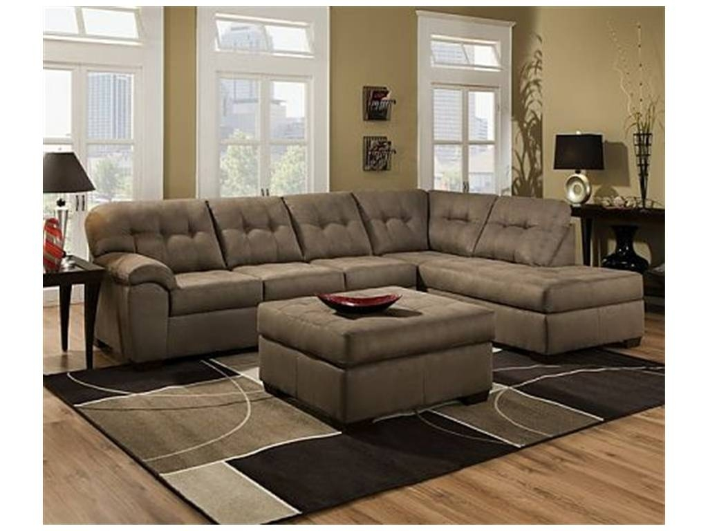 Simmons Sectional Sofas | Tehranmix Decoration intended for Simmons Sectional Sofas (Image 16 of 30)