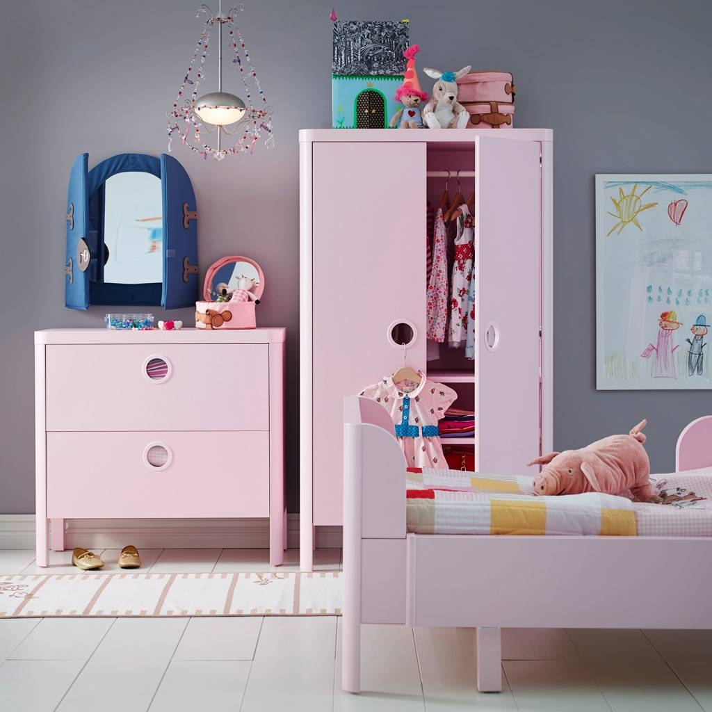 Simple 70+ Childrens Bedroom Sets Ikea Design Ideas Of 28+ [ Kids for Childrens Bed With Wardrobes Underneath (Image 15 of 15)