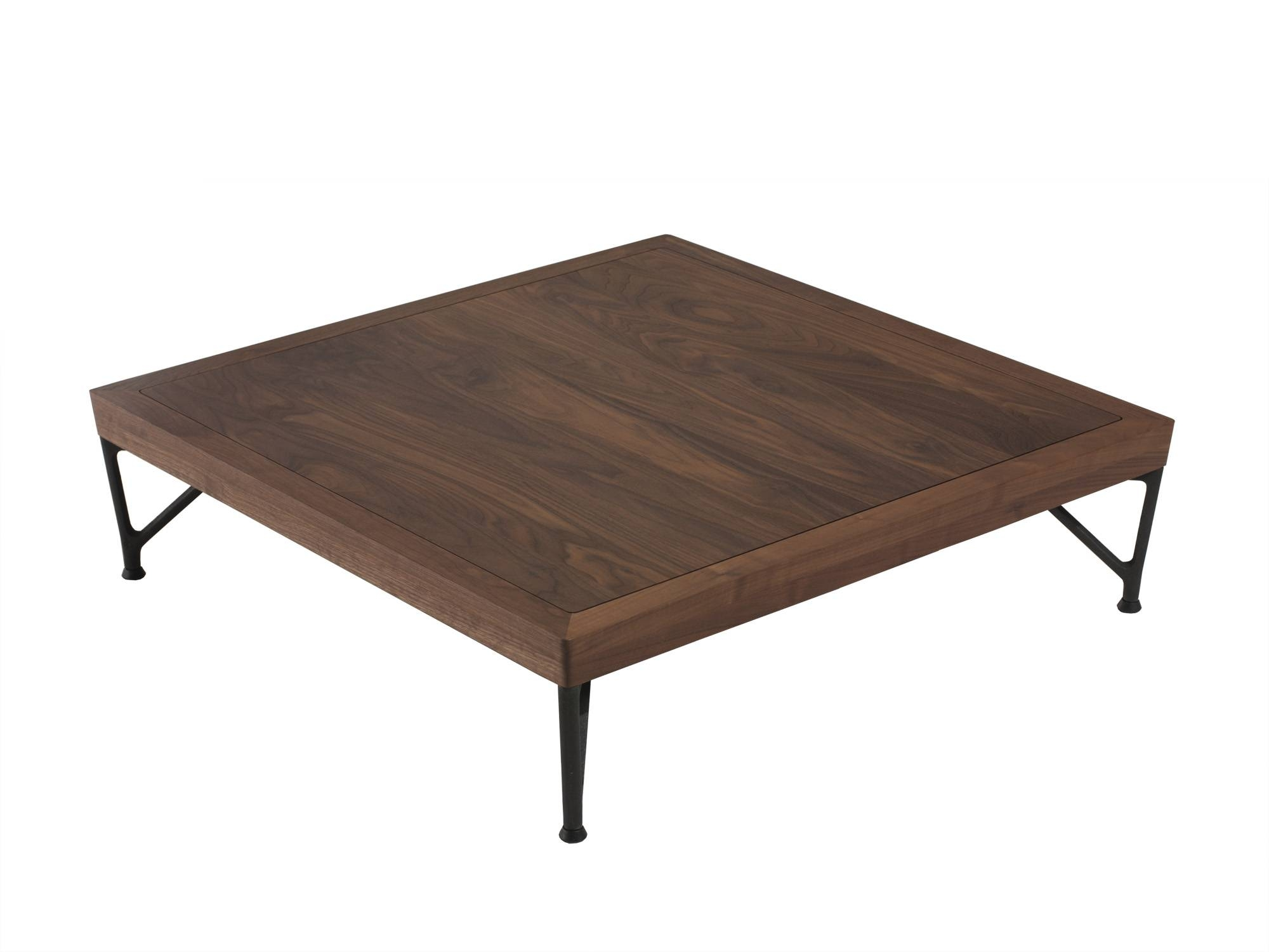 Simple Coffee Table Of Iron Furnitureteams Com Extra Large Low intended for Extra Large Low Coffee Tables (Image 22 of 30)