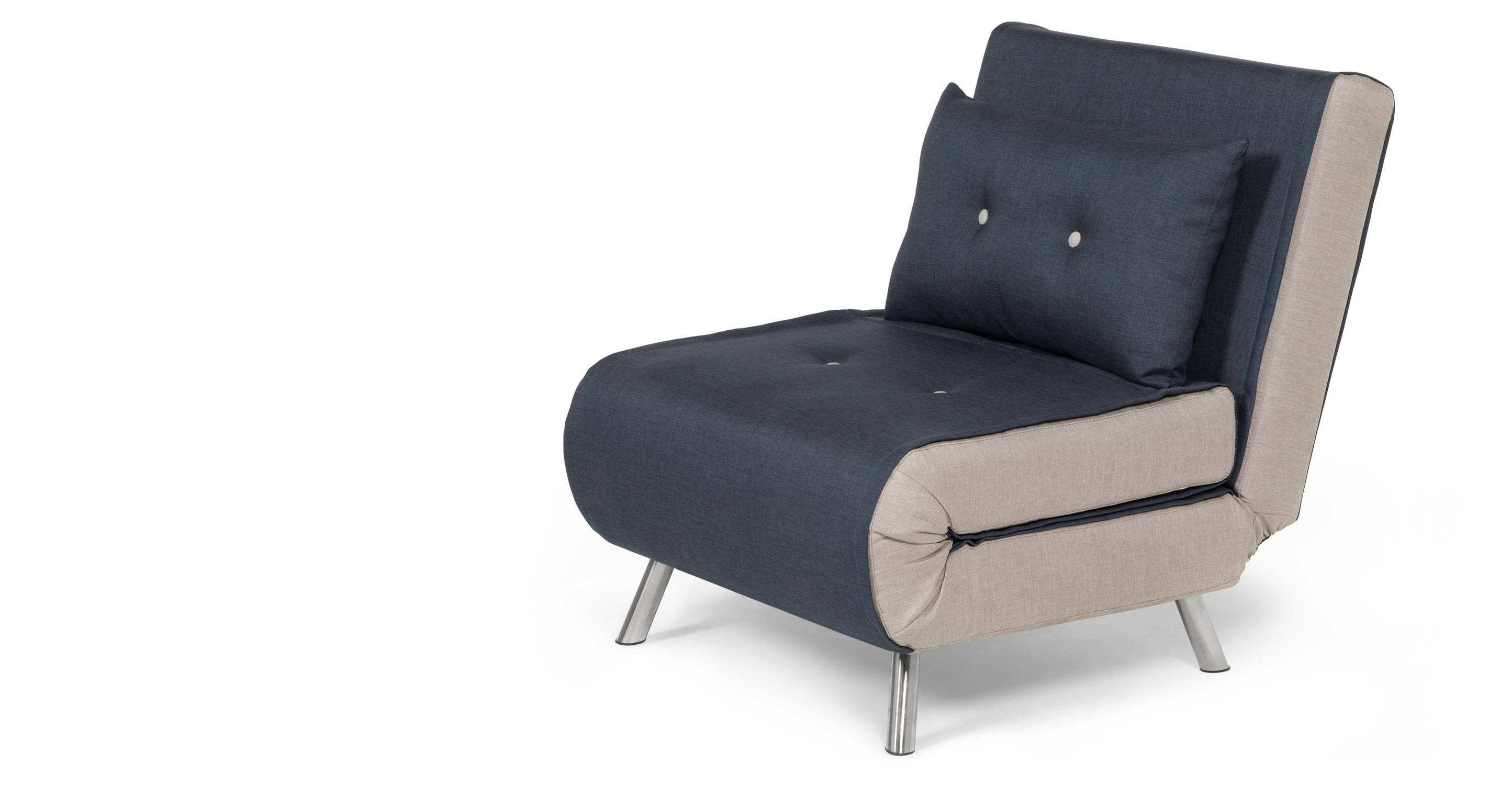 Single Bed Sofa Chair – Single Sofa Bed: The General Buying Guide Pertaining To Single Chair Sofa Beds (View 18 of 30)