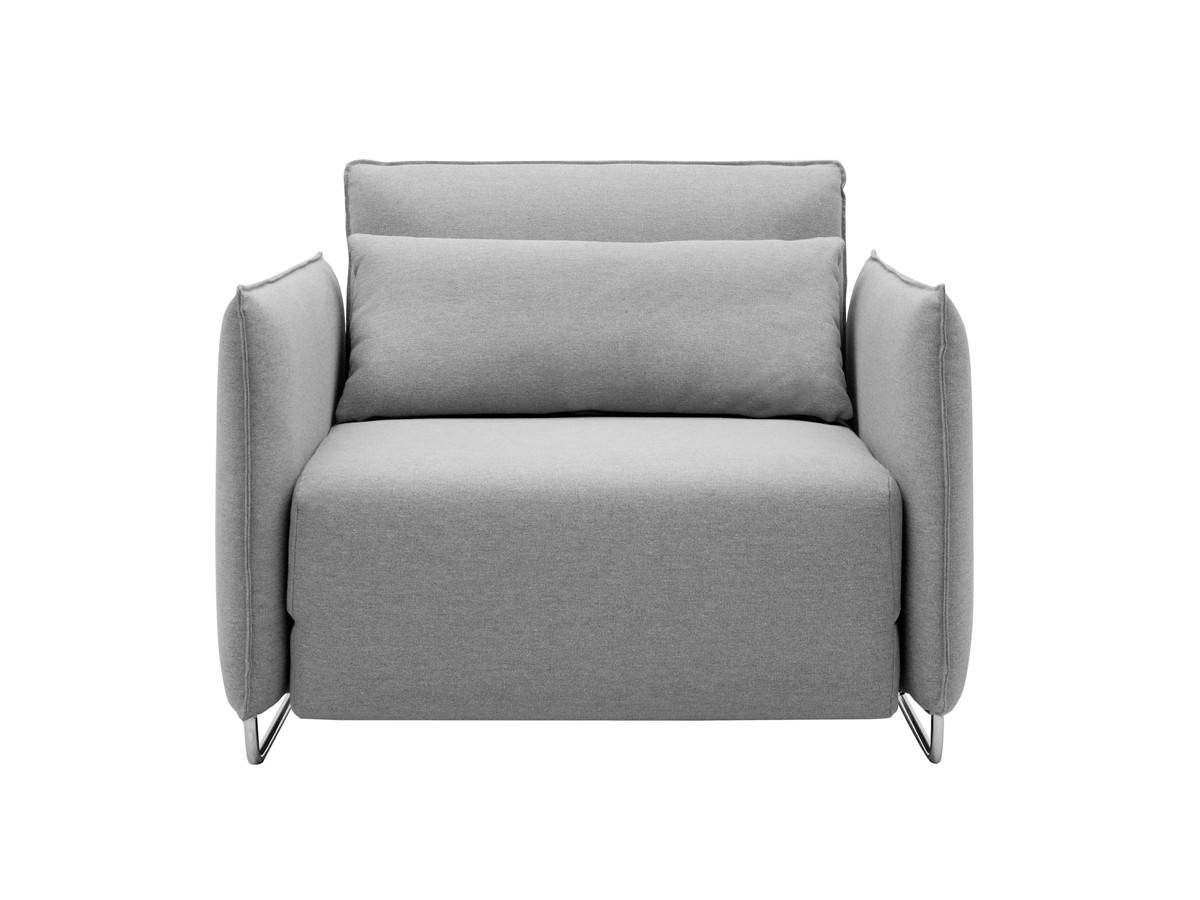 Single Sofa Chair Bed | Tehranmix Decoration Intended For Single Sofa Beds (View 17 of 30)