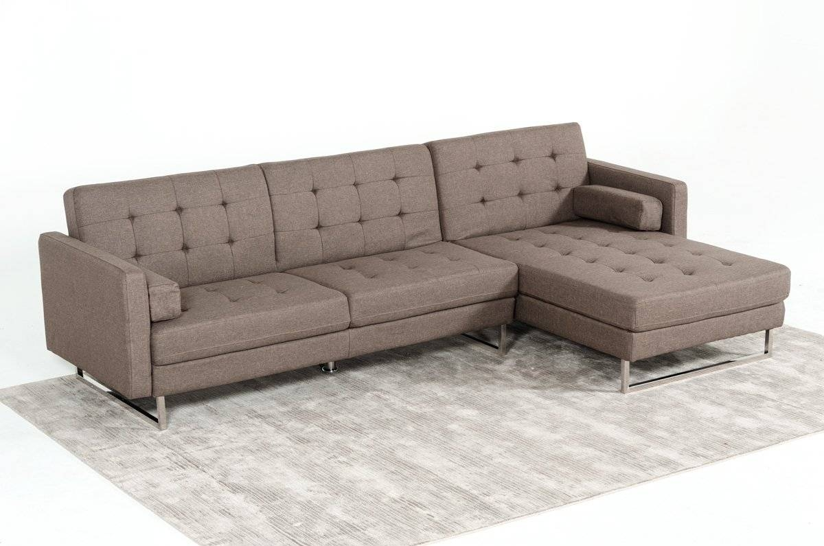 Sleeper Sectional Sofas You'll Love | Wayfair Throughout Sofa Bed Sleepers (View 13 of 30)