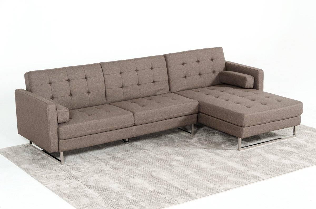 Sleeper Sectional Sofas You'll Love | Wayfair within Sleeper Sectional Sofas (Image 19 of 30)