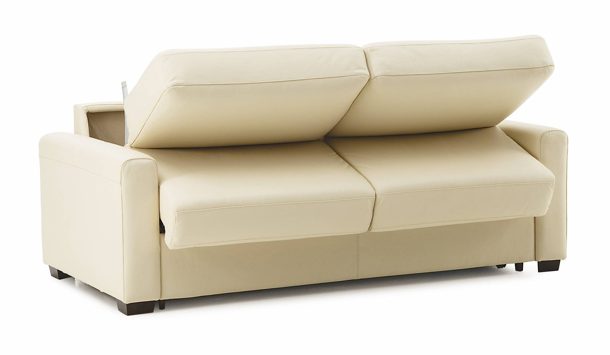 Sleeper Sofa Comfortable And Sleeper Sofas For Small Spaces for Comfortable Convertible Sofas (Image 18 of 30)