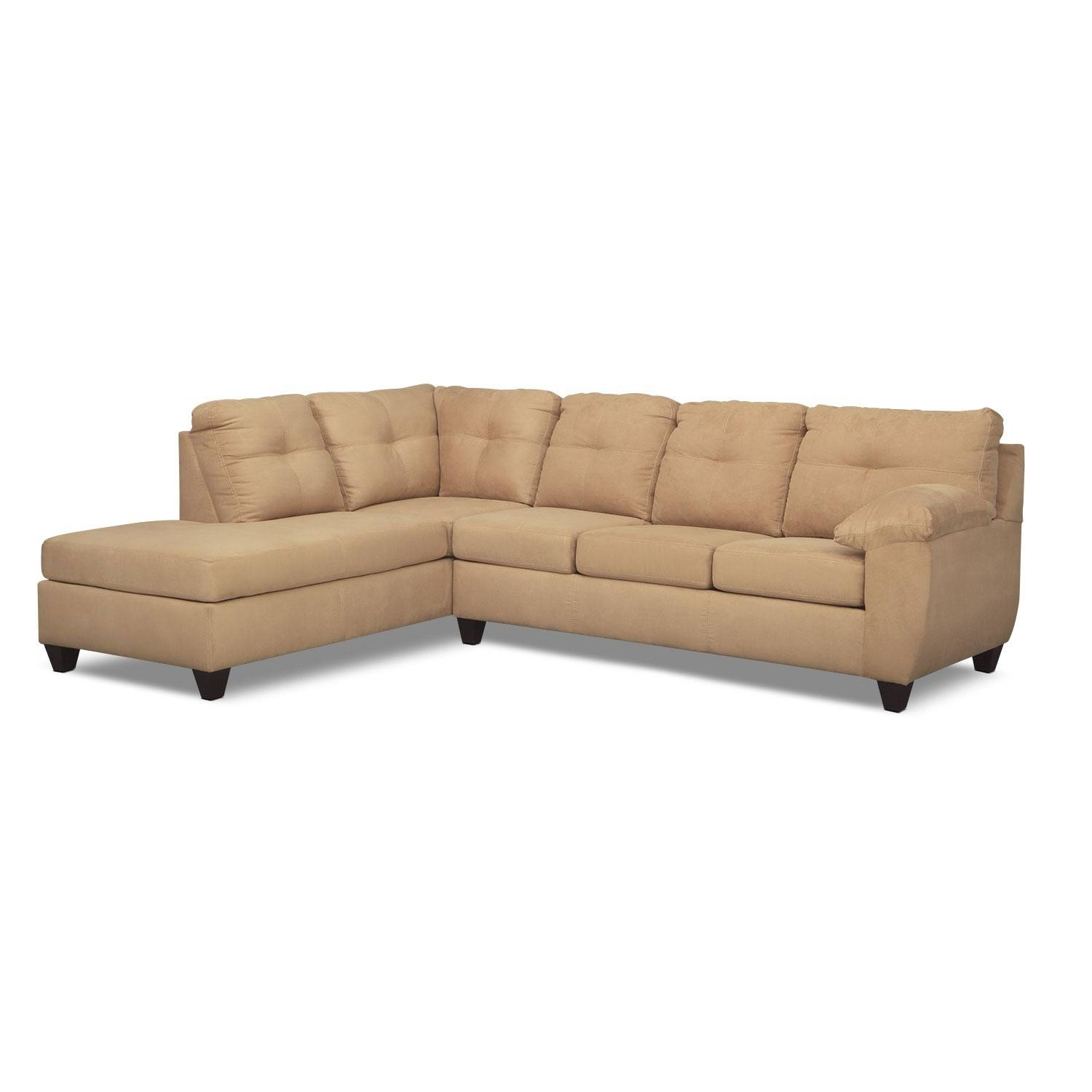 Sleeper Sofas | Value City | Value City Furniture for Value City Sofas (Image 17 of 25)