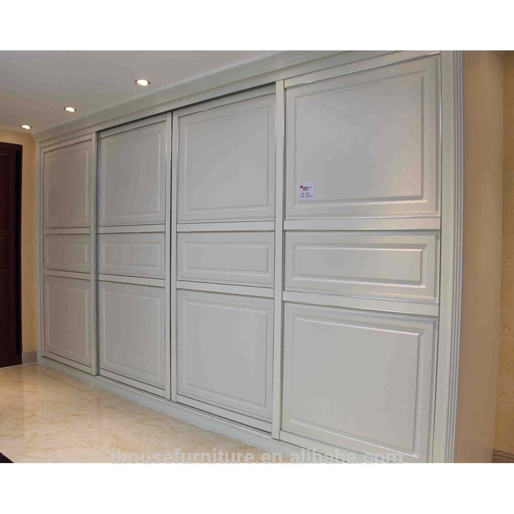 Sliding Door Wardrobe Closet, Sliding Door Wardrobe Closet within Solid Wood Fitted Wardrobe Doors (Image 19 of 30)