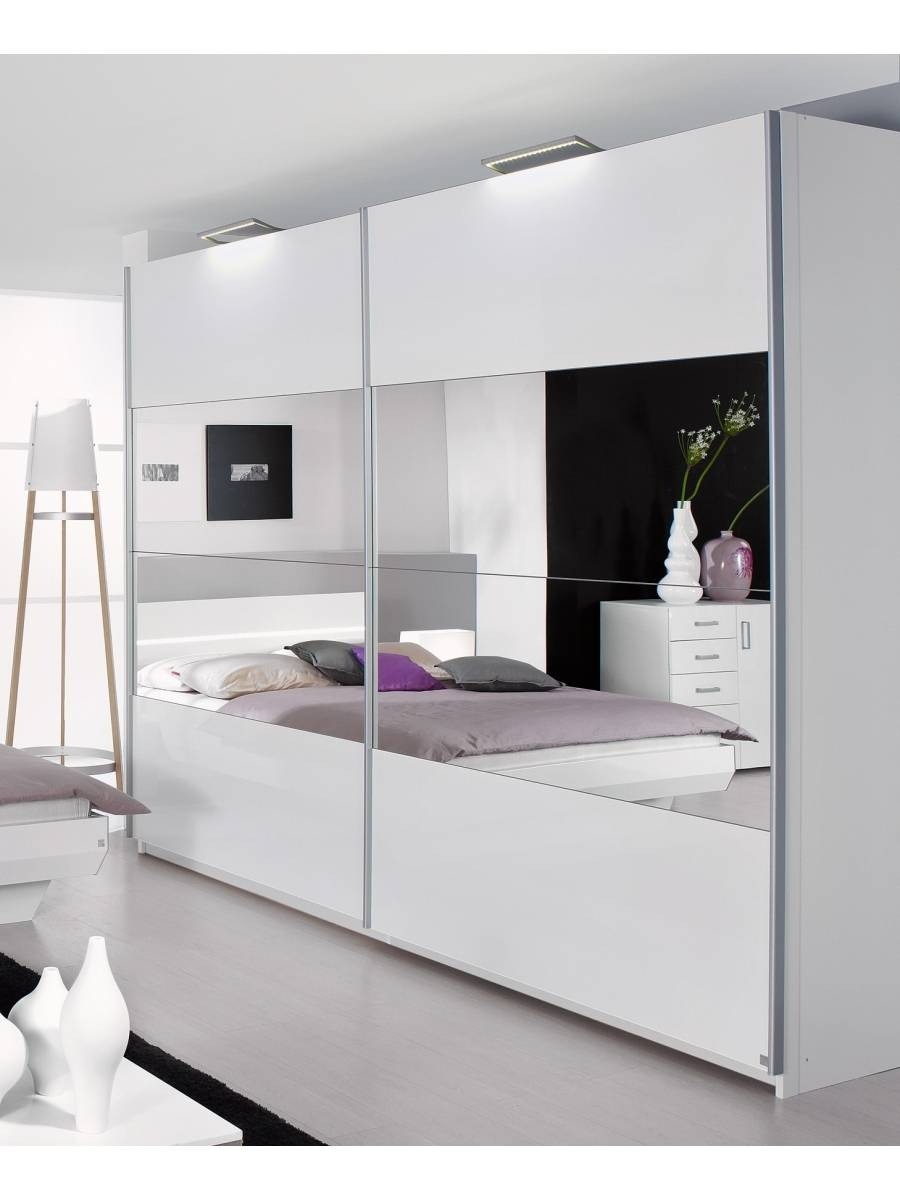 Sliding Door Wardrobes - Furniture For You within Wardrobes With 2 Sliding Doors (Image 14 of 15)