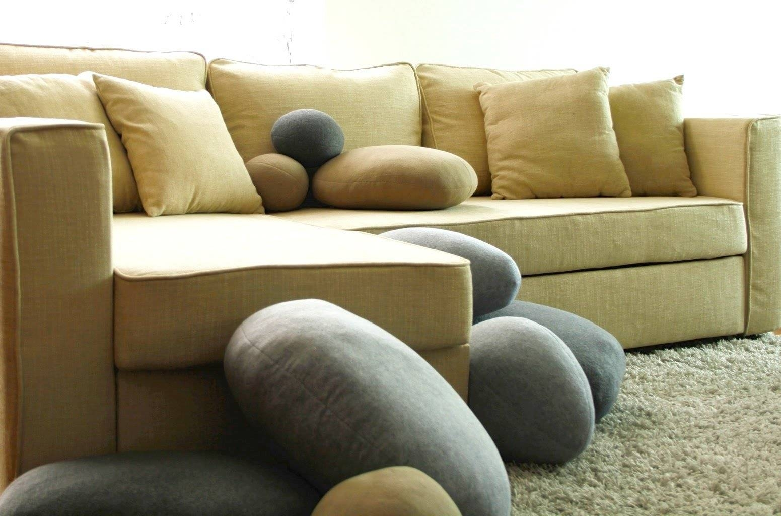 Slipcover For Ikea Manstad Sofa Bed - Snug Fit Version - Youtube for Manstad Sofa Bed With Storage From Ikea (Image 21 of 25)