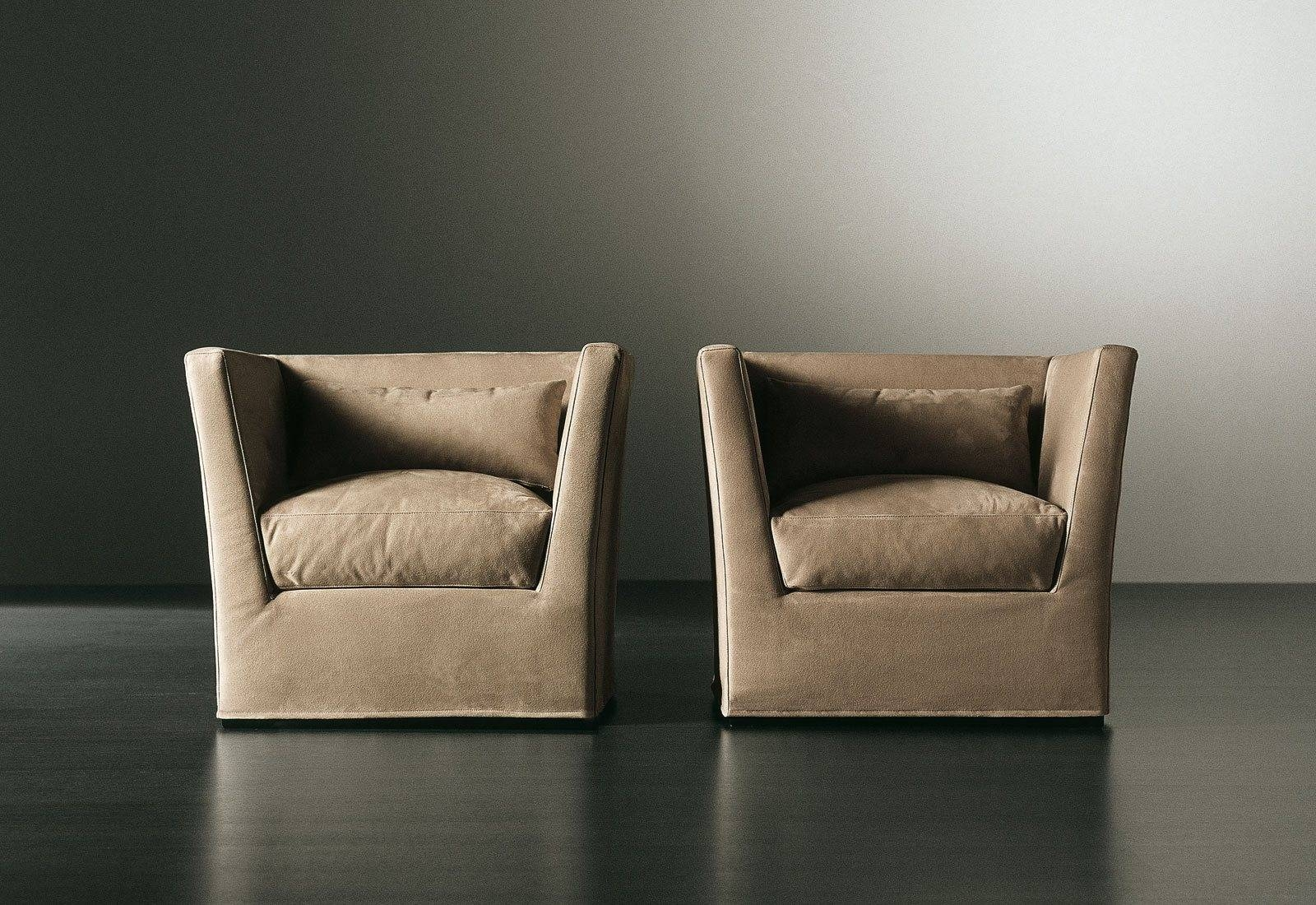 Small Armchairs | Meridiani in Small Arm Chairs (Image 22 of 30)