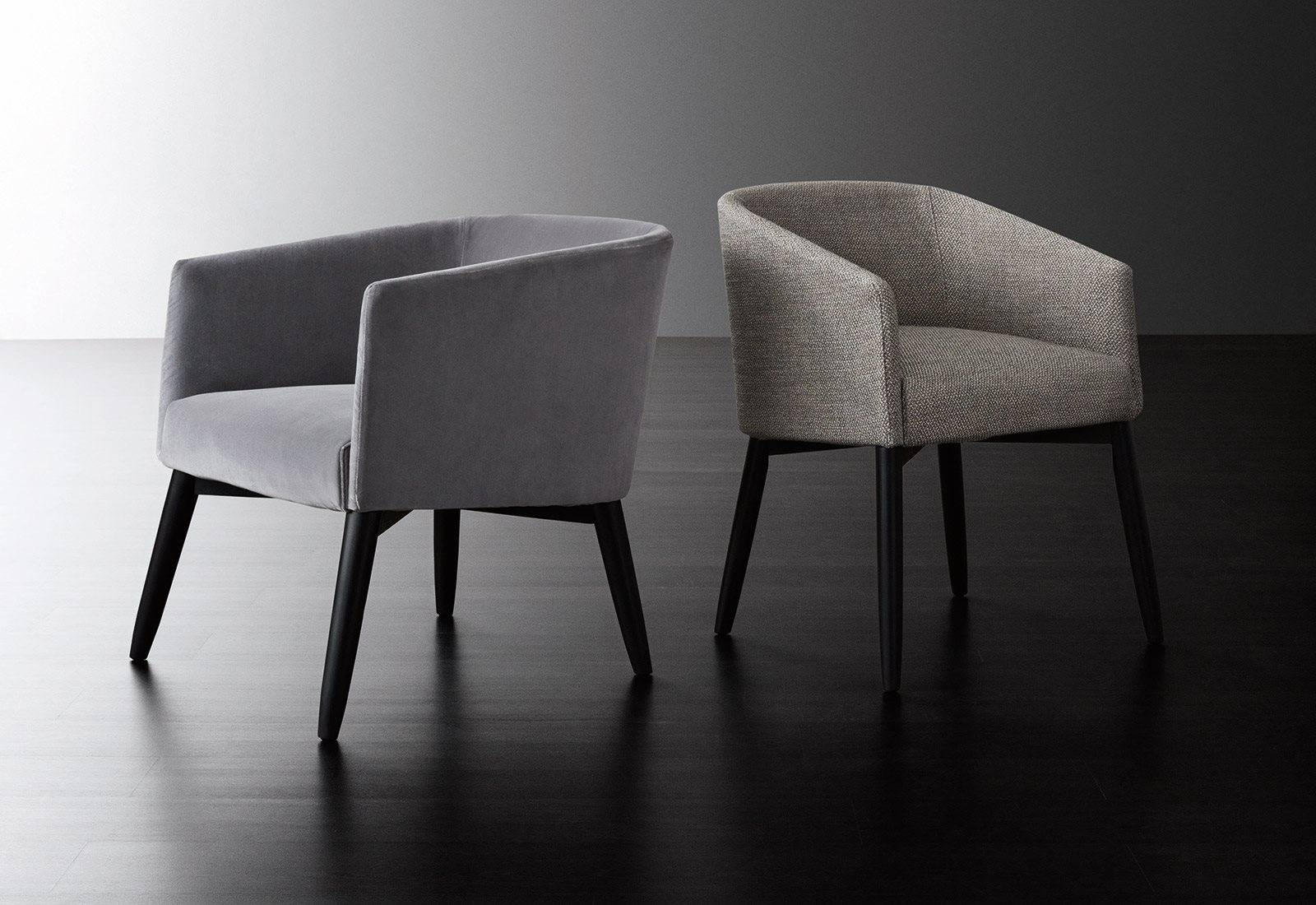 Small Armchairs | Meridiani intended for Small Arm Chairs (Image 23 of 30)