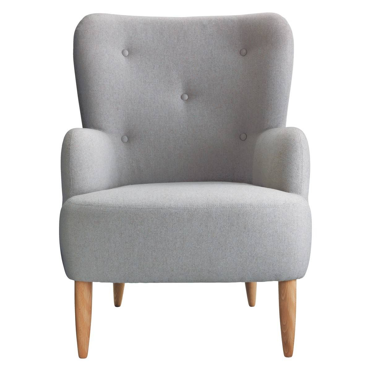 Small Armchairs Uk | 850Powell303 with regard to Compact Armchairs (Image 30 of 30)