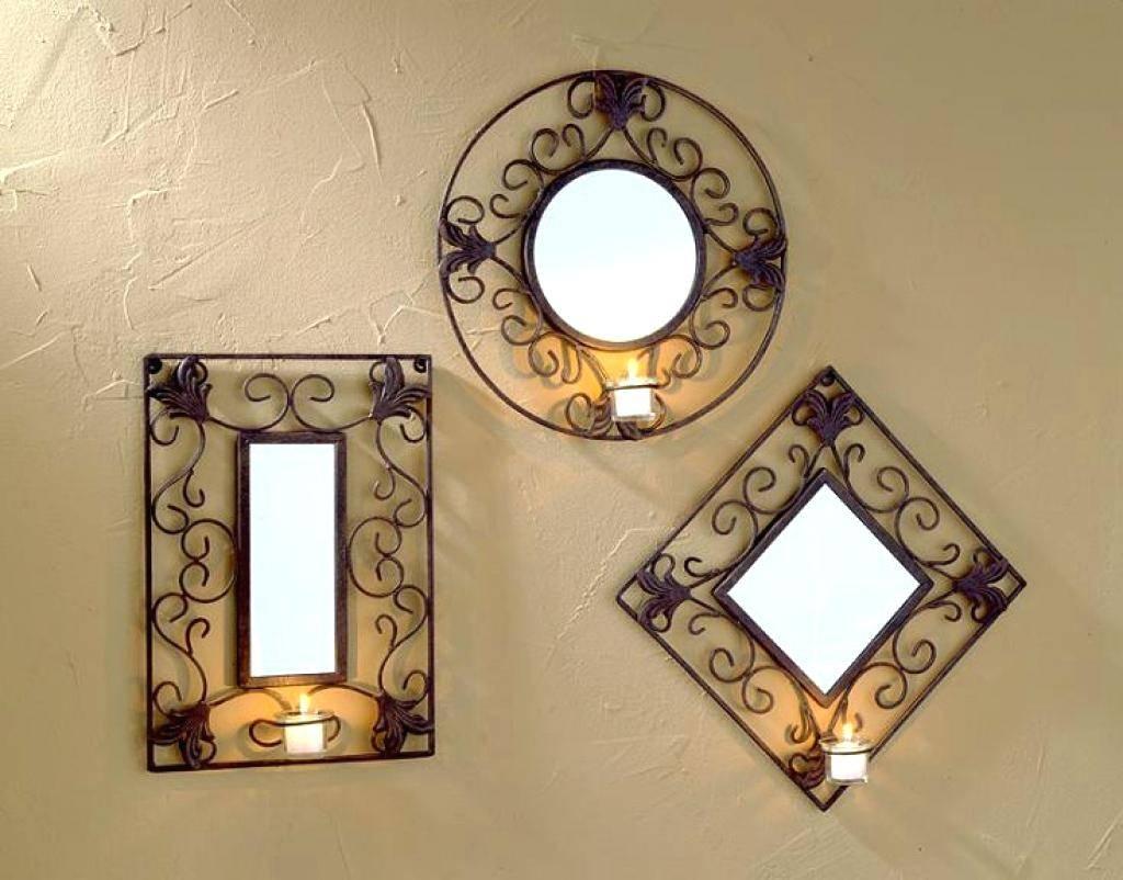 Small Decorative Wall Mirror – Shopwiz regarding Small Decorative Mirrors (Image 16 of 25)