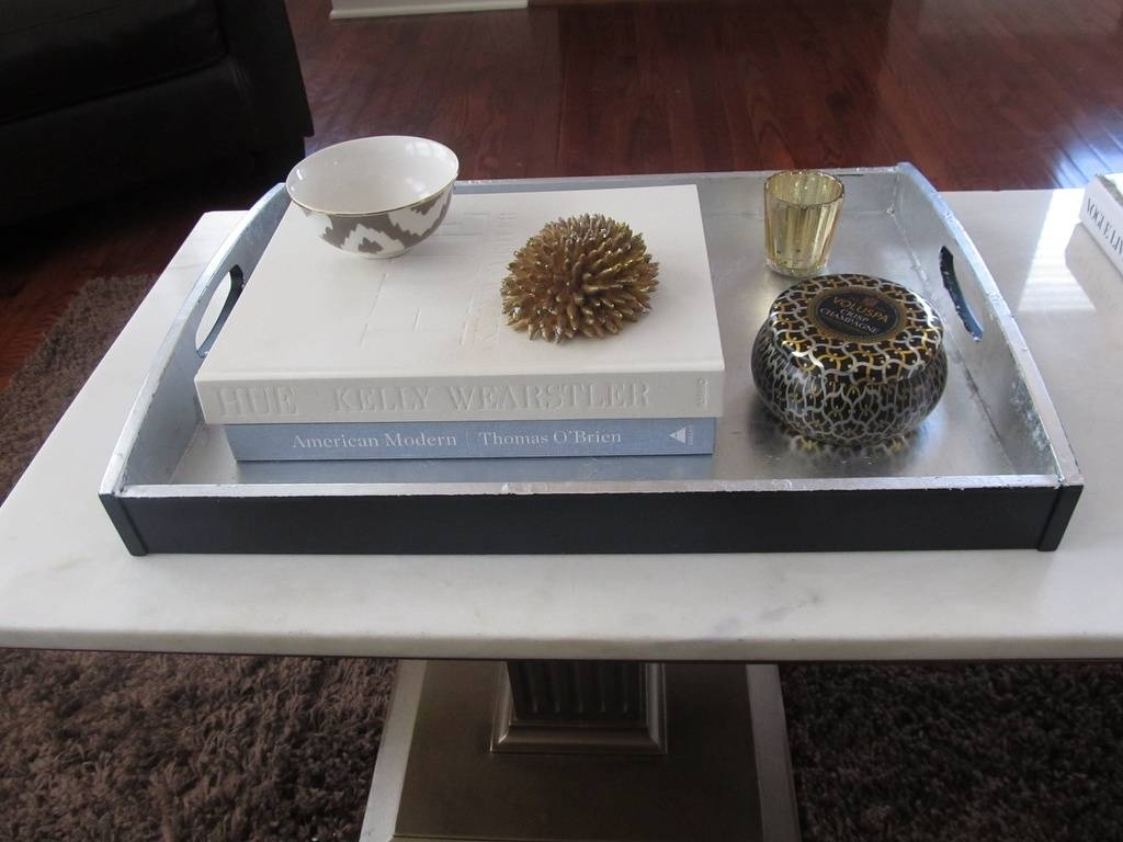 Small Mirrored Coffee Table Tray — Sogocountry Design : Modern intended for Small Mirrored Coffee Tables (Image 29 of 30)