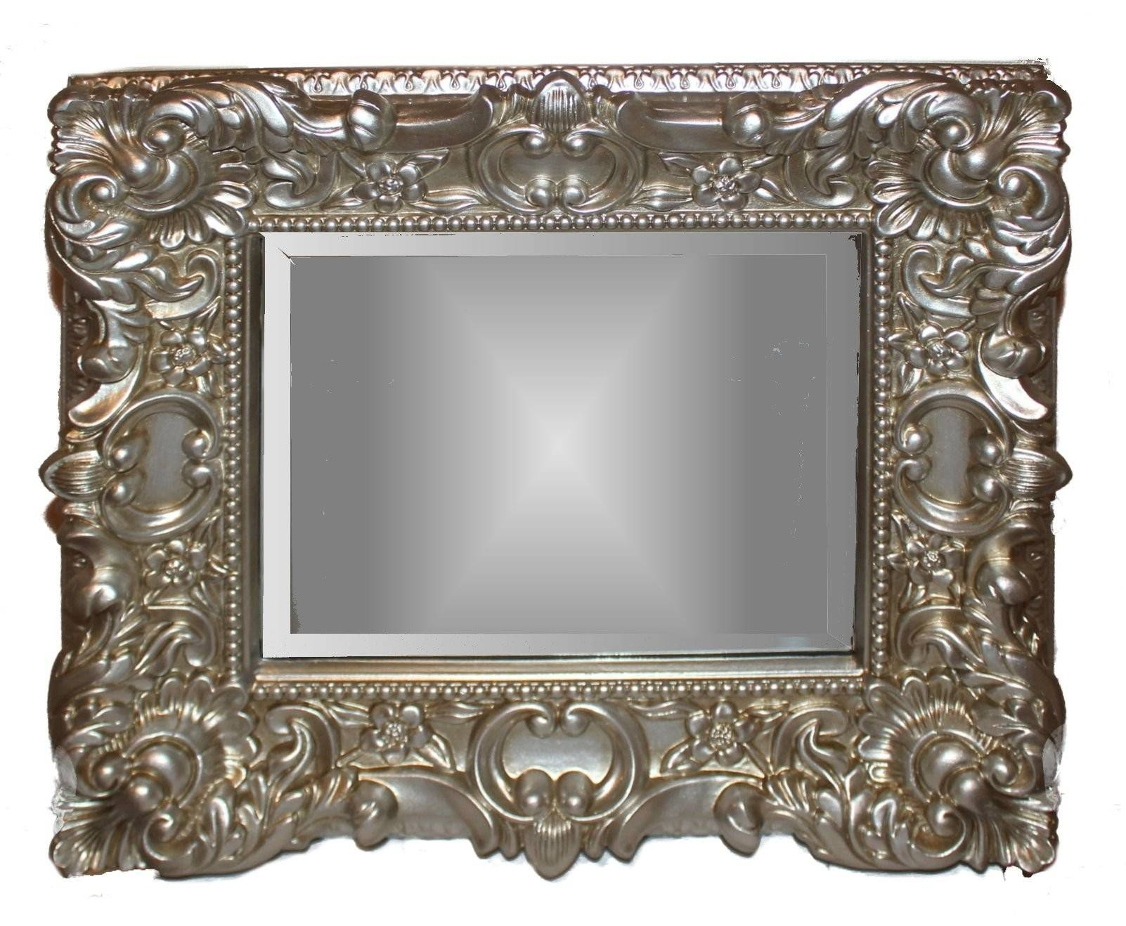 Featured Photo of Small Ornate Mirrors
