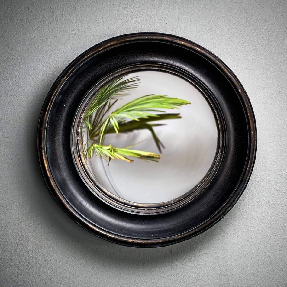 Featured Photo of Small Round Convex Mirrors