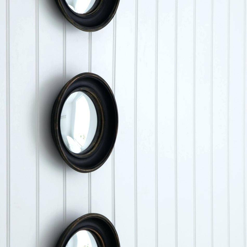 Small Round Decorative Wall Mirrors Mirror Set – Shopwiz in Decorative Small Mirrors (Image 22 of 25)