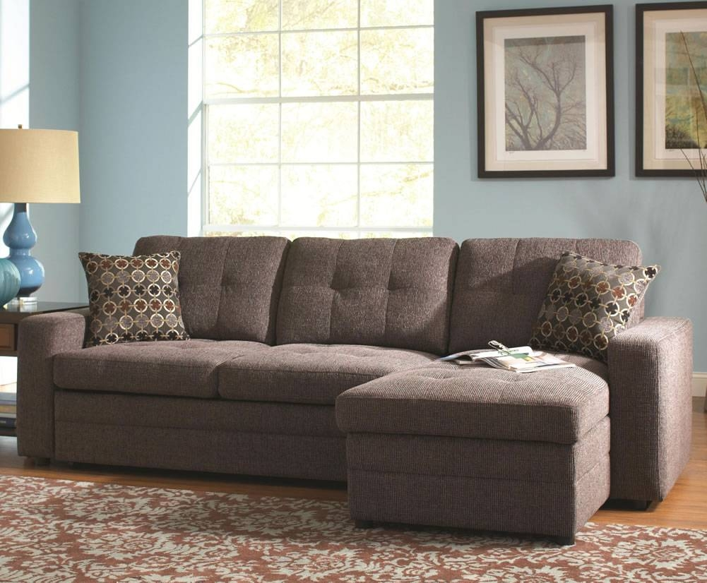Small Sectional Sofa Bed : Small Sectional Sofa Modern – Home pertaining to Small Sectional Sofa (Image 20 of 30)