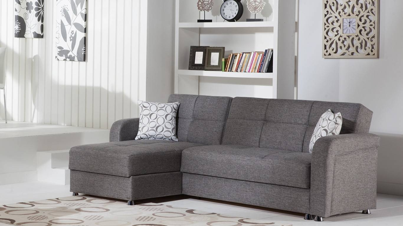 Small Sectionals For Apartments. Sectional Sleeper Sofas For Small for Modern Sectional Sofas For Small Spaces (Image 21 of 25)