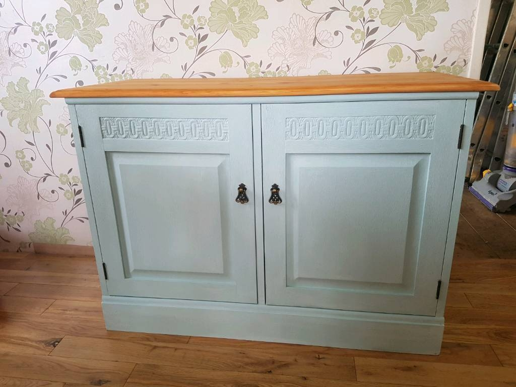 Small Sideboard/ Cabinet/ Tv Unit | In Weston-Super-Mare, Somerset with Small Sideboard Cabinets (Image 27 of 30)