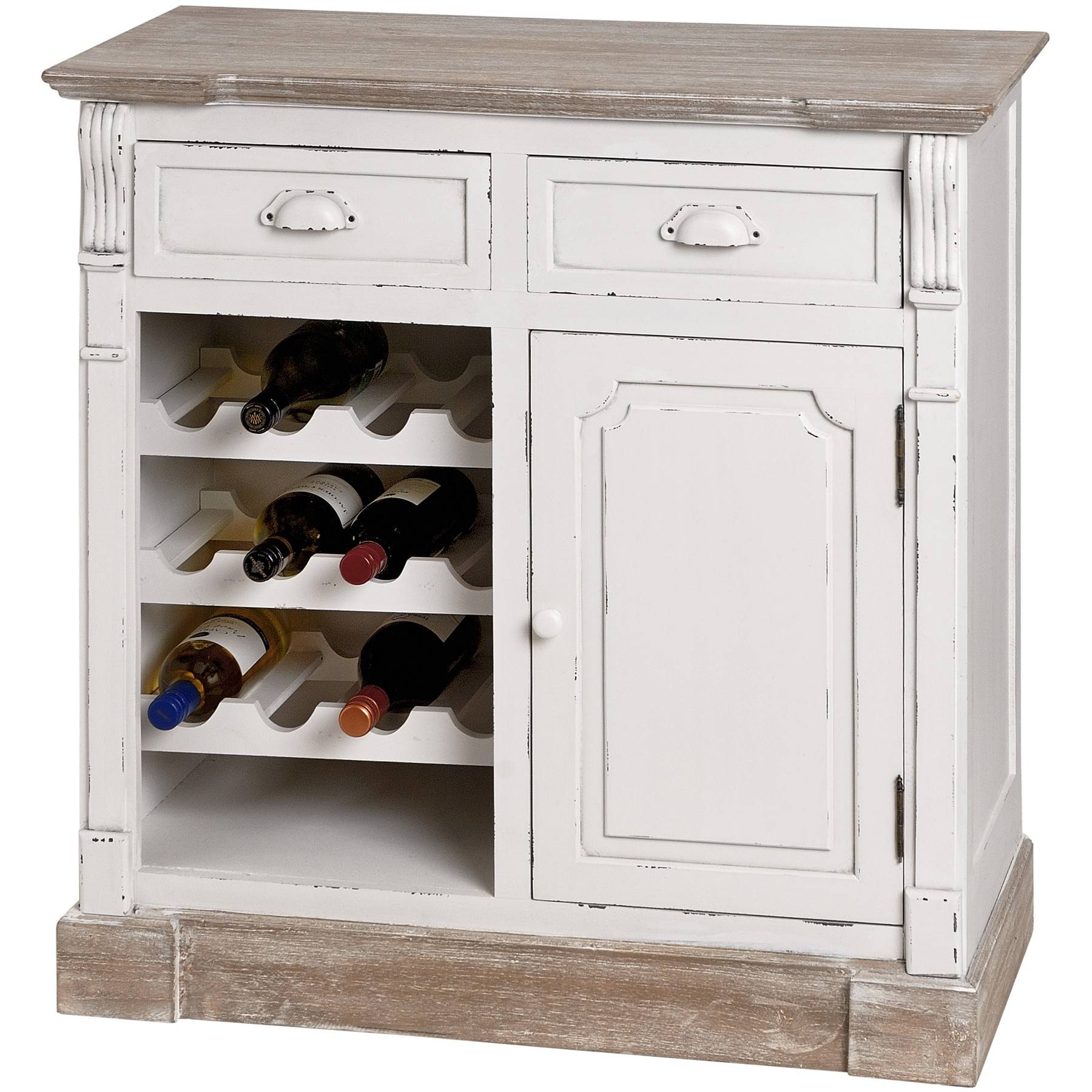 Small Sideboard With Wine Rack – Mira Design Interiors in Small Sideboard Cabinets (Image 26 of 30)
