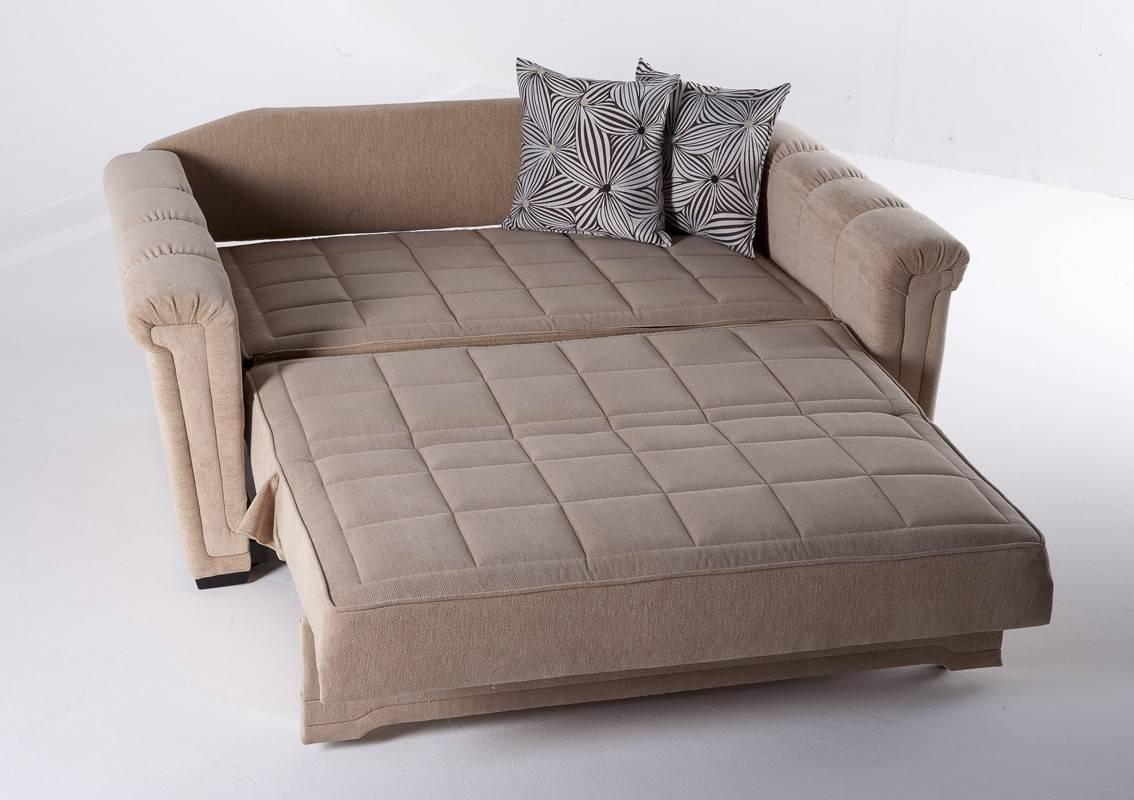 Small Sleeper Loveseat | Nana's Workshop regarding Ikea Loveseat Sleeper Sofas (Image 22 of 30)