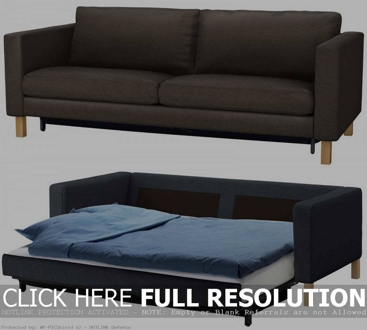 Small Sleeper Sofa Ikea pertaining to Ikea Sleeper Sofa Sectional (Image 15 of 25)