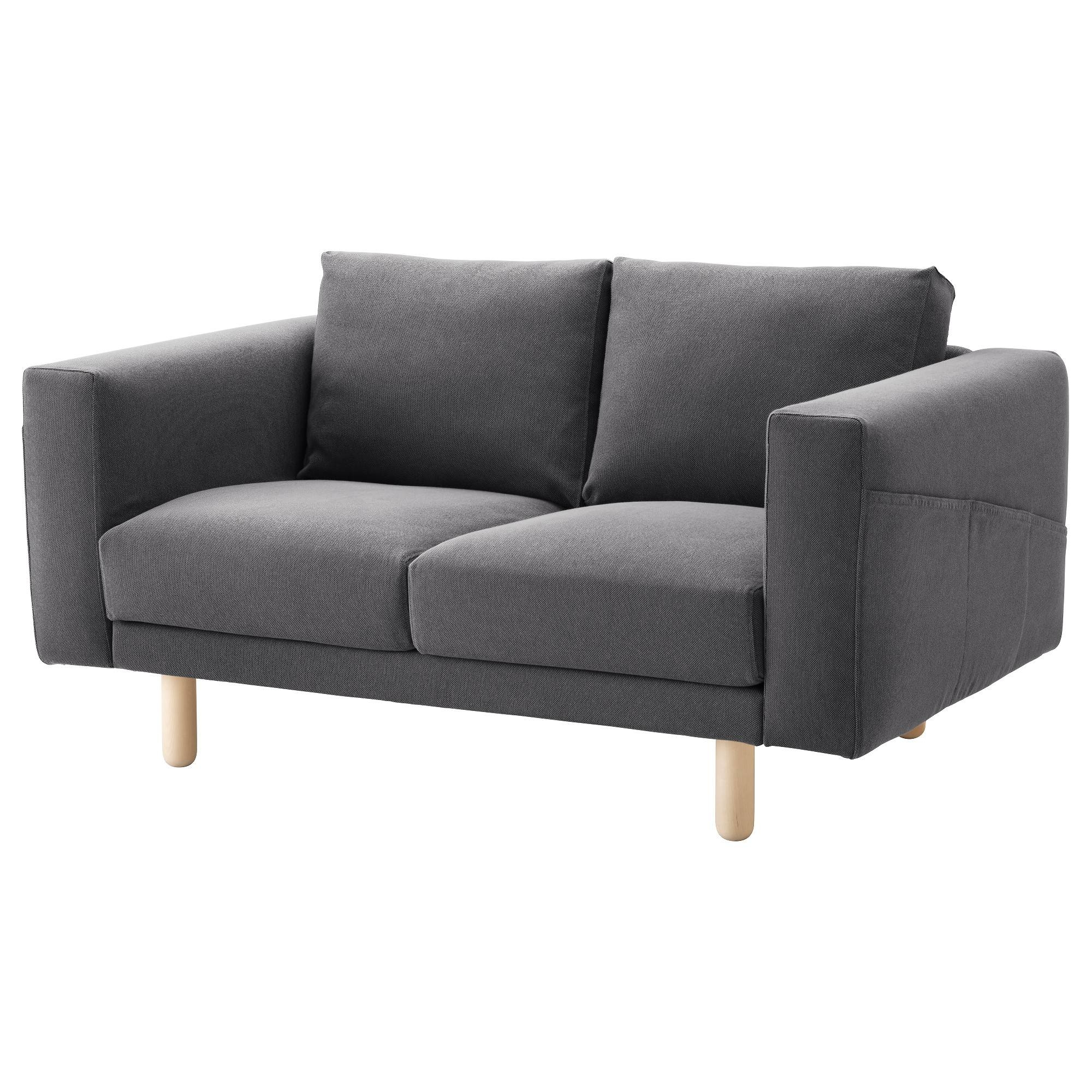 Small Sofa 2 Seater Ikea Pertaining To Sofas Image