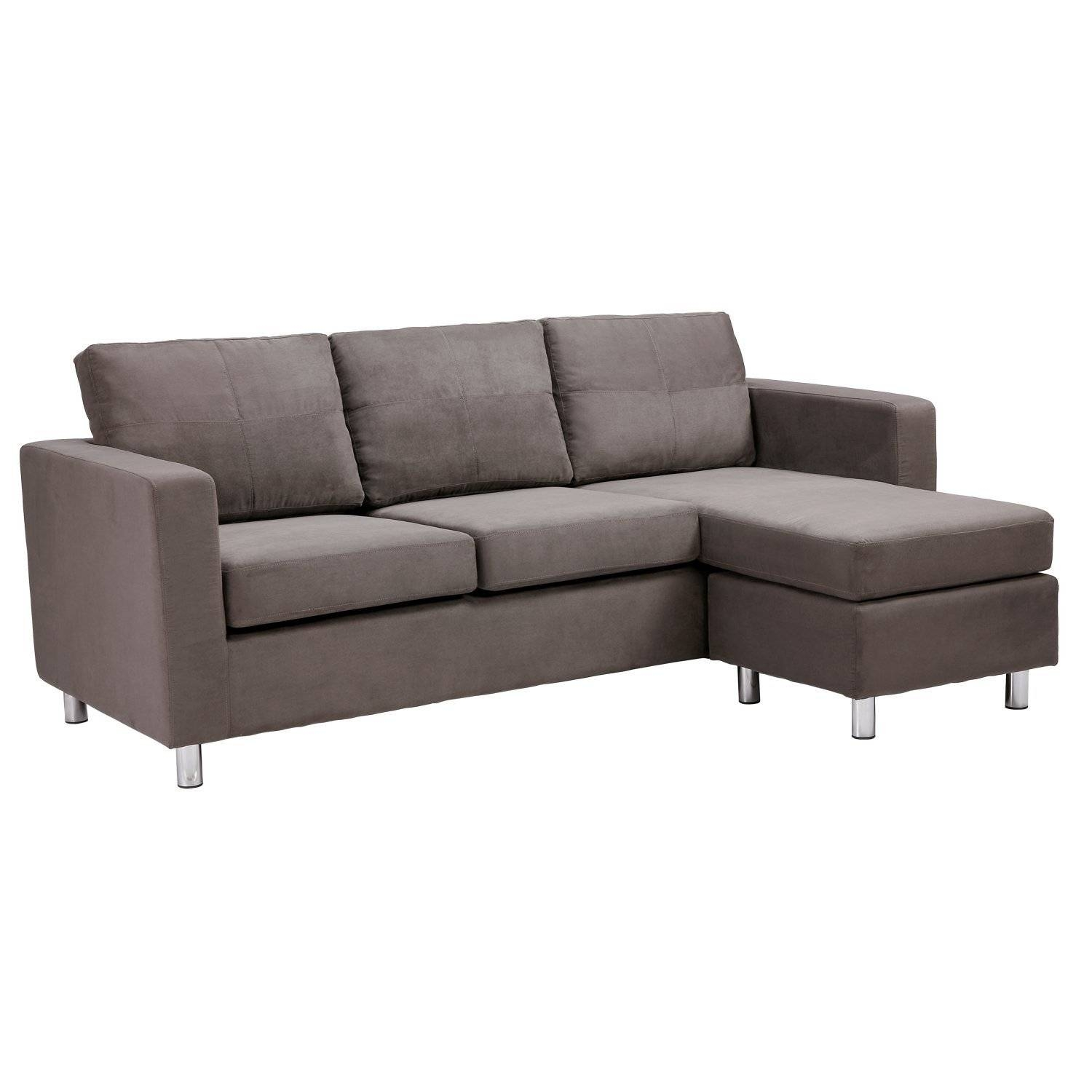 Small Space Sofas Top 10 Contemporary Sofas For Small Spaces inside Modern Sectional Sofas For Small Spaces (Image 22 of 25)