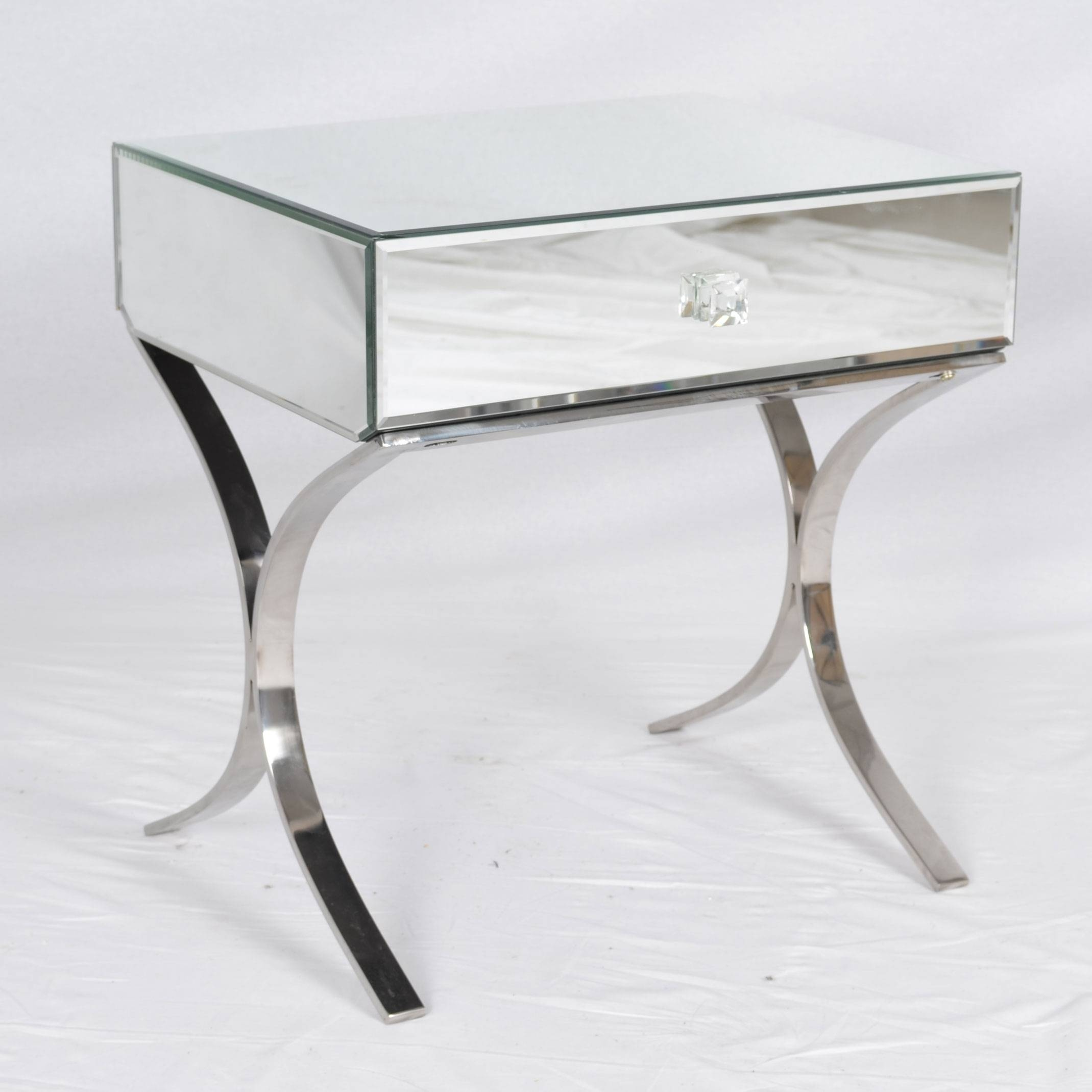 Small Table Mirror With Stand | Vanity And Nightstand Decoration throughout Small Table Mirrors (Image 18 of 25)