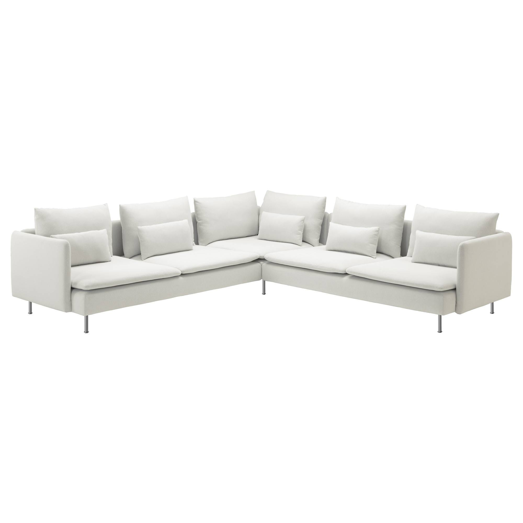 Söderhamn Series - Ikea intended for 2 Seat Sectional Sofas (Image 25 of 30)