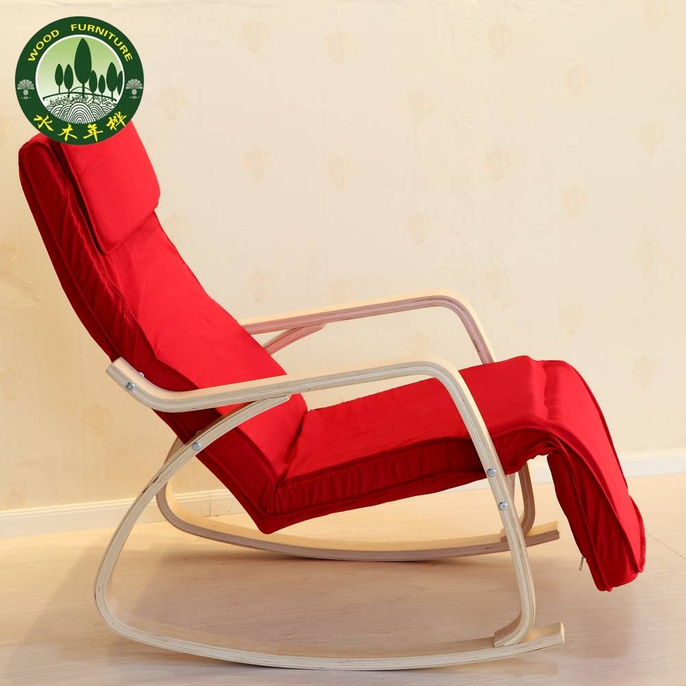 30 ideas of sofa rocking chairs