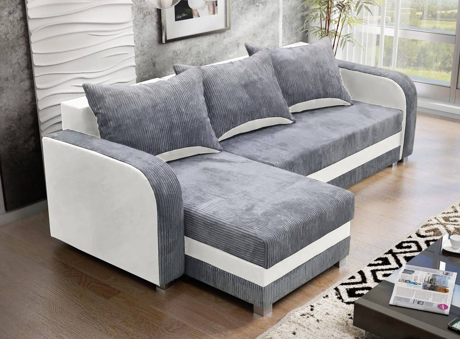 Sofa Bed Shop with Fabric Corner Sofa Bed (Image 29 of 30)
