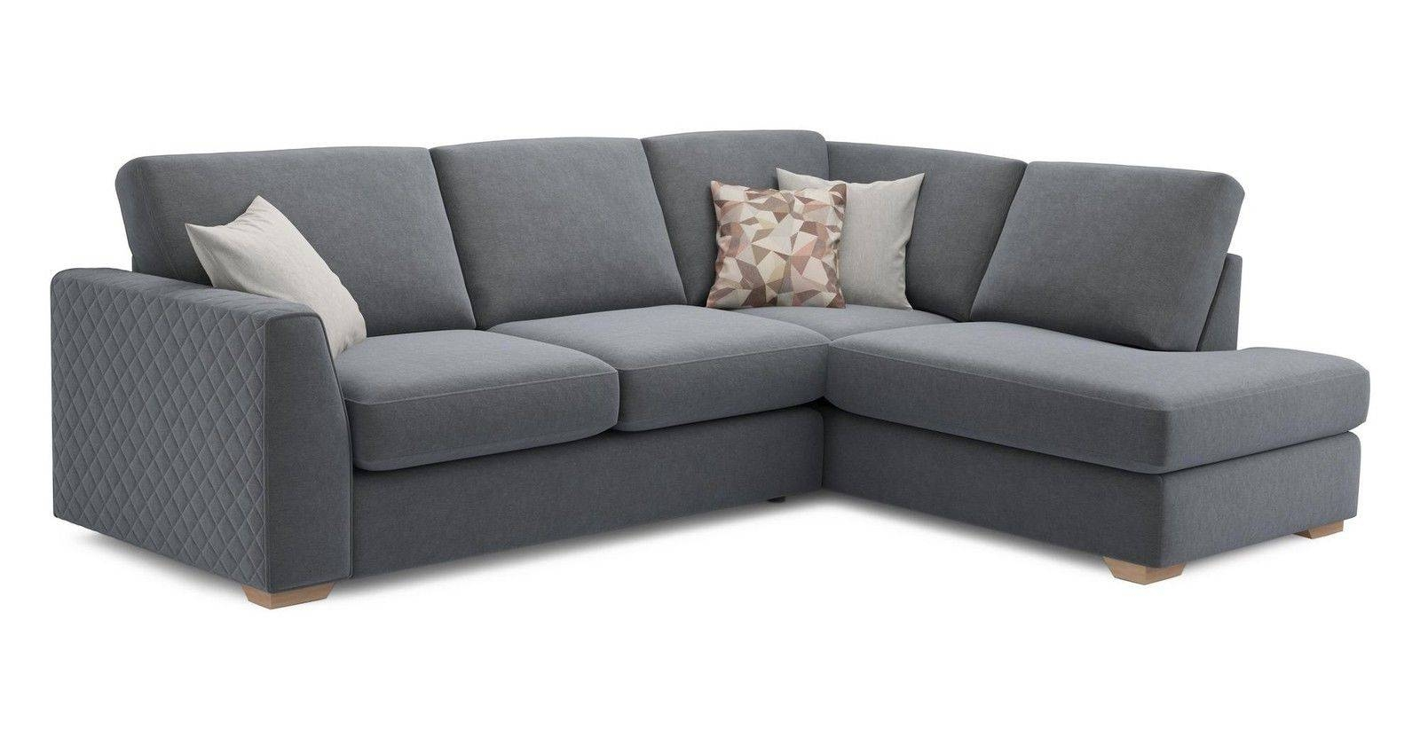 Sofa Bed Tesco - Leather Sectional Sofa with regard to Sofa Convertibles (Image 22 of 30)